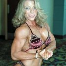 Female Bodybuilder Lee & Roberts WPW-673 DVD or VHS