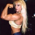 Female Bodybuilder Melissa Coates WPW-664 DVD or VHS