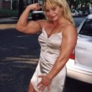 "Female Bodybuilder Karen ""KC"" Inlow WPW-669 DVD or VHS"