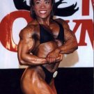 The 1999 Ms. Olympia Contest WPW-397 DVD or VHS