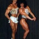 Amelia Hernandez & Yaxeni Oriquen RM-129 DVD or VHS
