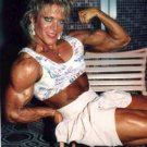 Female Bodybuilder Tommie Moreau WPW-104 DVD or VHS