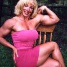 Female Bodybuilder Michele Burdick WPW-600 DVD or VHS
