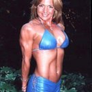 Female Bodybuilder Nancy Fuentes WPW-714 DVD or VHS
