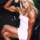 Female Bodybuilder O'Brien & Ferrari WPW-633 DVD or VHS