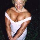 Female Bodybuilder Kylie Walker WPW-606 DVD or VHS