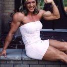 Female Bodybuilder Heather Lee WPW-625 DVD or VHS