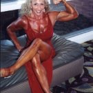 Female Bodybuilder Edmunds & FIsher WPW-634 DVD or VHS