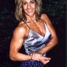 Female Bodybuilder Dina Copeland WPW-602 DVD or VHS