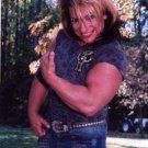 Female Bodybuilder Sharee WPW-717 DVD or VHS