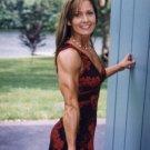 Female Bodybuilder Carina Dupree WPW-607 DVD or VHS