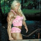 Female Bodybuilder Marja Lehtonen WPW-662 DVD or VHS
