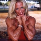 Female Bodybuilder Vicki Weir-Nixon WPW-655 DVD or VHS