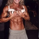 Female Bodybuilder Armstrong & Galler WPW-659 DVD/VHS