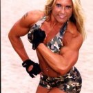 Female Bodybuilder Lisa Bickels WPW-608 DVD or VHS