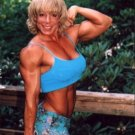 Female Bodybuilder Michele Burdick WPW-657 DVD or VHS