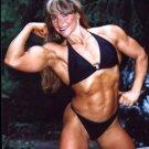 Female Bodybuilder Rhonda Dethlefs WPW-650 DVD or VHS