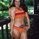 Female Bodybuilder Danielle Smith WPW-642 DVD or VHS