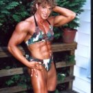 Female Bodybuilder Dana Capobianco WPW-647 DVD or VHS