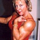Female Bodybuilder Deniz Odar WPW-632 DVD or VHS