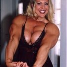 Female Bodybuilder Colette Nelson WPW-631 DVD or VHS