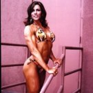 Female Bodybuilder Krista Smith WPW-649 DVD or VHS