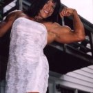 Female Bodybuilder Robin Parker WPW-640 DVD or VHS