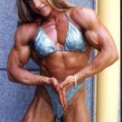 Female Bodybuilder Dena Westerfield WPW-626 DVD or VHS