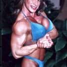 Female Bodybuilder Kathryn Conners WPW-627 DVD or VHS