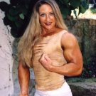 Female Bodybuilder Dena Westerfield WPW-612 DVD or VHS