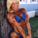Female Bodybuilder Vicki Weir-Nixon WPW-613 DVD or VHS