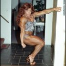Female Bodybuilder Marja Lehtonen WPW-619 DVD or VHS