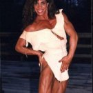 Female Bodybuilder Joan Bovino WPW-114 DVD or VHS