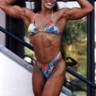 Female Bodybuilder Angie Semsch WPW-561 DVD or VHS