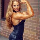 Female Bodybuilder Lindsay Mulinazzi WPW-551 DVD or VHS