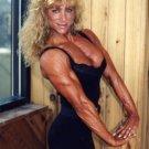 Female Bodybuilder Rivieccio & Ryland WPW-198 DVD/VHS