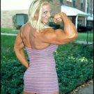 Female Bodybuilder Gabrielle Nicander WPW-686 DVD/VHS