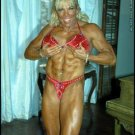 Female Bodybuilder Lauren Powers WPW-580 DVD or VHS