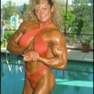 Female Bodybuilders Nelson & Scaffe WPW-235 DVD or VHS