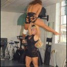 Female Bodybuilder Doughdee Marie WPW-228 DVD or VHS