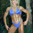 Female Bodybuilder Heather McCormick WPW-426 DVD or VHS