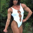 Female Bodybuilder Beate Drabing WPW-341 DVD or VHS