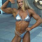 Female Bodybuilder Shannon Rabon WPW-483 DVD or VHS