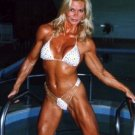 Female Bodybuilders Hollitt & Vusir WPW-251 DVD or VHS