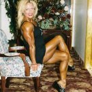Female Bodybuilder Vicki Nixon WPW-693 DVD or VHS