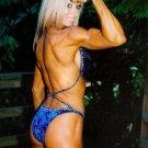 Female Bodybuilder Heidi Hansen WPW-749 DVD