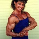 Female Bodybuilder Joanne McCartney WPW-119 DVD or VHS
