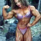 Female Bodybuilder Andrulla Blanchette WPW-391 DVD/VHS