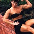 Female Bodybuilder Doughdee Marie WPW-151 DVD or VHS