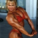 Female Bodybuilder Tami Wooden WPW-352 DVD or VHS